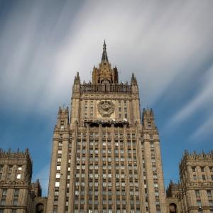 В МИД РФ подтвердили наличие российских военных на территории Сирии