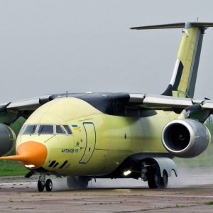 В министерстве транспорта готовы запретить полеты украинских самолетов в Россию