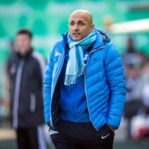 Лучано Спаллетти может вернуться в «Зенит» на пост главного тренера