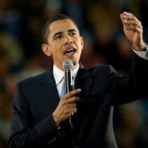 Обама заявил, что мир нуждается в сильной России