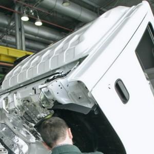 На российский автомобильный рынок выйдет новый бренд BAW