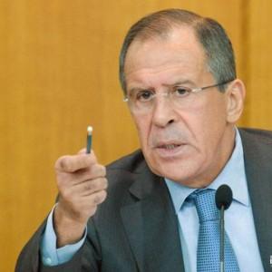 Лавров заявил, что Россия стремится наладить отношения с Японией