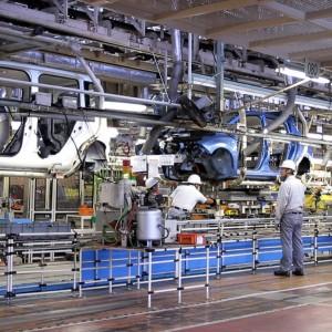 С завода Nissan в Санкт-Петербурге уволят более 500 сотрудников