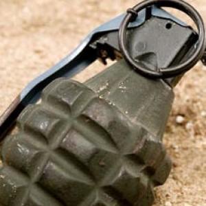 Двое мужчин взорвались на гранате в Иркутске