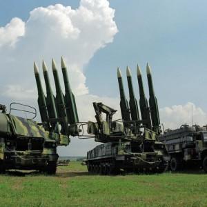 Правительство одобрило создание единой региональной системы ПВО с Арменией