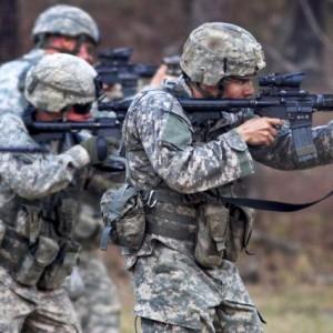 Америка направит в Сирию группу спецназа из 50 человек