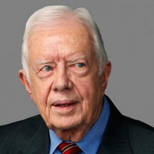 Джимми Картер передал России данные о расположении ИГ в Сирии