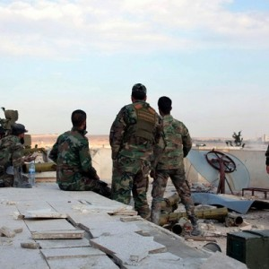 Сирийские власти предлагают боевикам добровольно сдаться