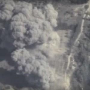 """Российская авиация уничтожила мастерские """"Исламского государства"""""""