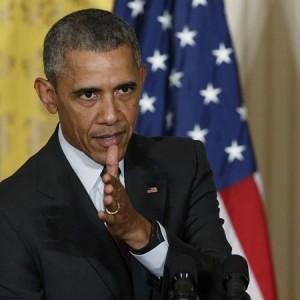 Барак Обама заявил, что Россия старается установить мир в Сирии при помощи бомб