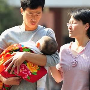 Китайским семьям разрешили заводить более 1 ребенка