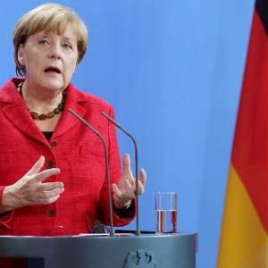 Германия намерена продлить санкции против России