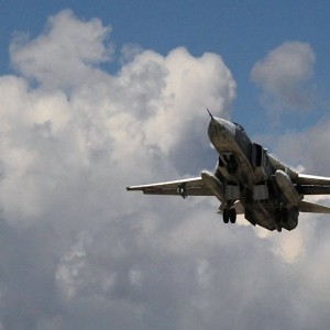 """Россия начала оснащать самолеты в Сирии ракетами """"воздух-воздух"""""""