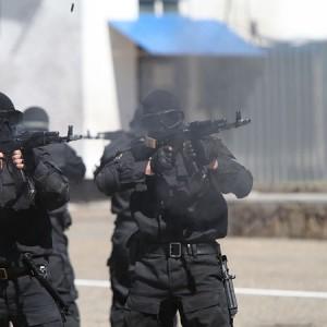 """В Нальчике убит региональный лидер """"Исламского государства"""""""