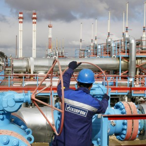 Россия прекратила поставки газа на Украину