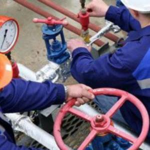 Россия намерена остановить поставки газа на Украину, если не получит предоплату