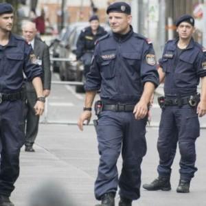 Полиция Вены сообщила о готовящихся терактах в европейских столицах