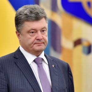 Петр Порошенко: Путин планирует превратить Крым в военную базу