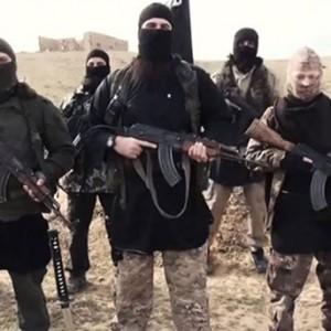 """Террористы """"Исламского государства"""" начали сдавать оружие на юге Дамаска"""