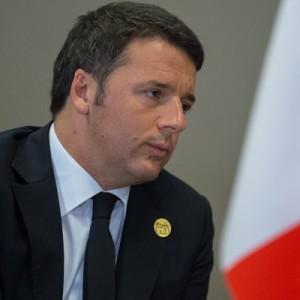 Премьер-министр Италии прогнозирует снятие ряда санкций против России
