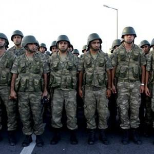 Ирак рекомендует турецким войскам покинуть территорию района Башик