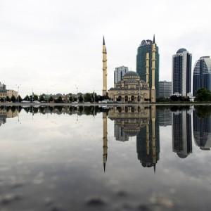 Путин передал чеченским властям нефтяную компанию