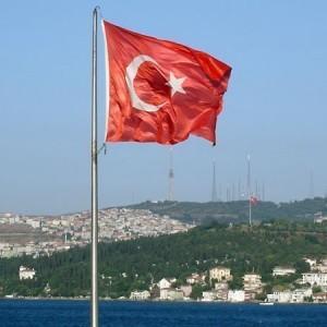 Турция обвиняет Россию в гибели мирного населения Сирии