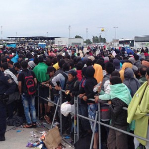 Немецкую прессу просят не сообщать о преступлениях, совершенных беженцами