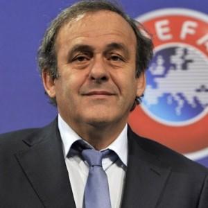 Мишель Платини официально снял свою кандидатуру с выборов главы FIFA