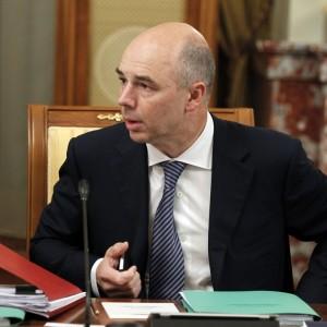 Силуанов заявил, что в России может повториться кризис 1998 года