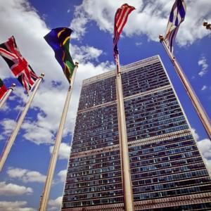 Встреча в формате Россия-США-ООН по Сирии пройдет 13 января