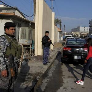 Террористы захватили торговый центр в Багдаде, десятки человек пострадали