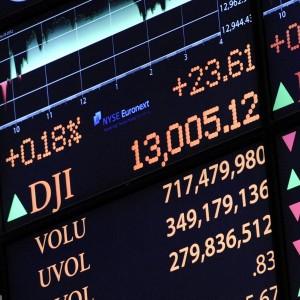 Крупнейший за 119 лет обвал фондового рынка отмечен в Америке
