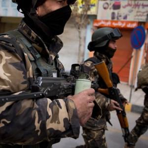 Террористы атаковали индийское консульство в Афганистане
