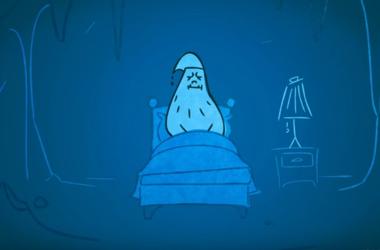 Как быстро уснуть, если не хочется спать?