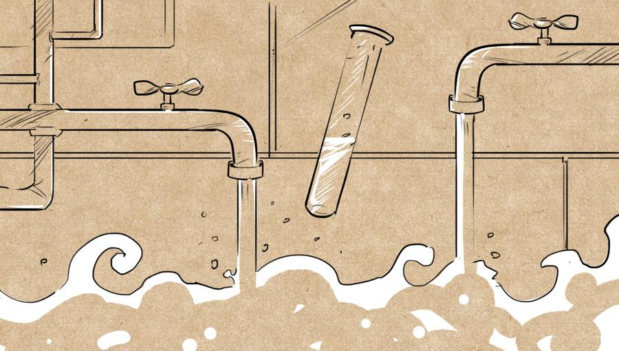 Как узнать, можно ли пить воду из-под крана