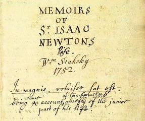 Как запоминать прочитанную в книге информацию: метод Исаака Ньютона