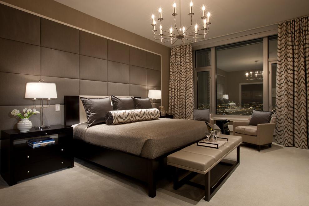 Создайте уютную атмосферу в спальне