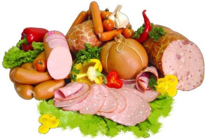 Какие продукты нельзя употреблять в пищу